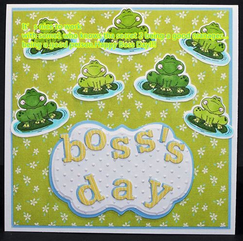 Best Happy Boss's Day Wishes And Messages