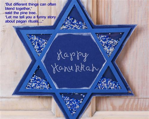Best Happy Hanukkah Quotes Funny