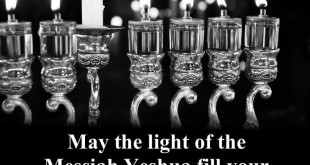 Best Messianic Prayers For Happy Hanukkah