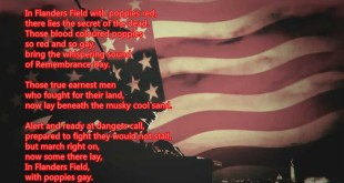 Free Happy Veterans Day Poems For First Grade