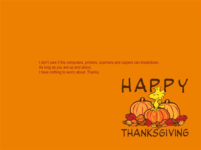 Cute Happy Thanksgiving Day Messages For Colleagues