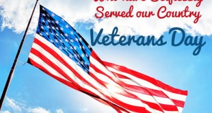 Happy Veterans Day Prayers For Children