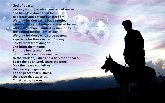 Best Happy Veterans Day Prayers Of The Faithful