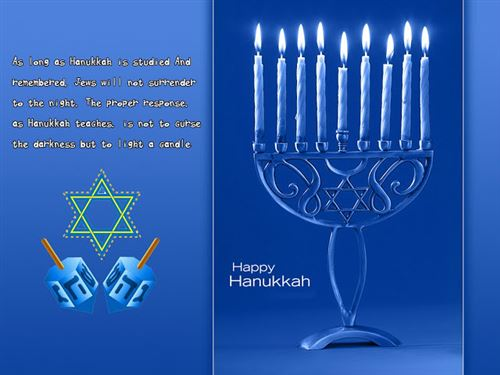 Meaningful Happy Hanukkah Quotes For Family