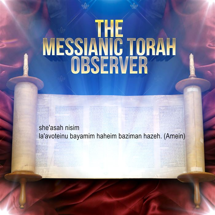 Inspirational Messianic Happy Hanukkah Prayers