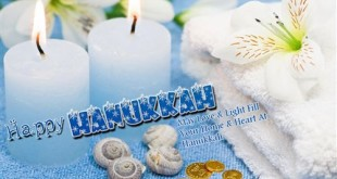 Meaningful Happy Hanukkah Quotes For Friends