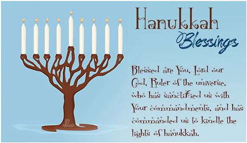 Meaningful Happy Hanukkah Wishes Quotes