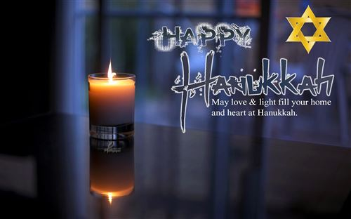Best Happy Hanukkah Wishes Quotes