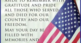 Meaningful Happy Veterans Day Prayers For Kids