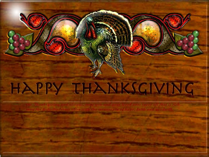 Best Happy Thanksgiving Messages For Cards