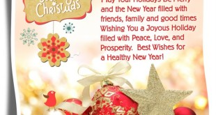 Best Merry Christmas Quotes For Friends