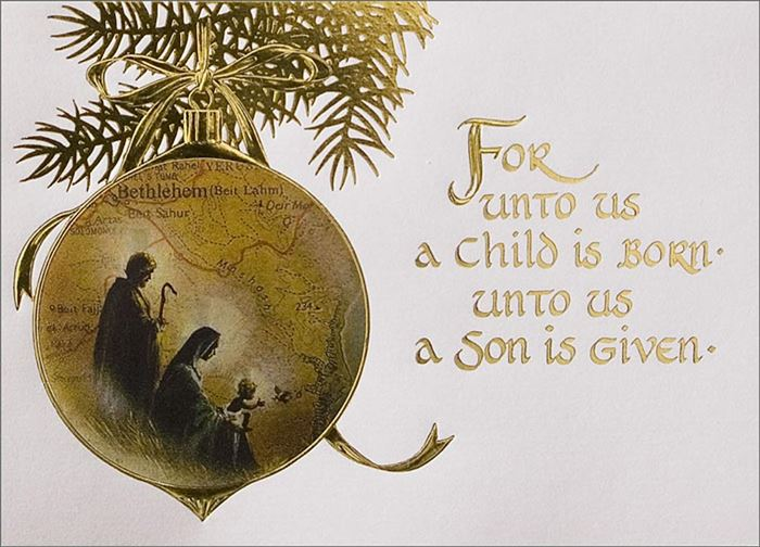 Meaningful Christian Merry Christmas Card Messages
