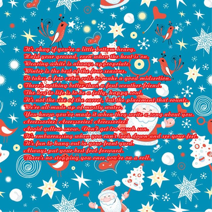 Best Funny Merry Christmas Poems For Cards