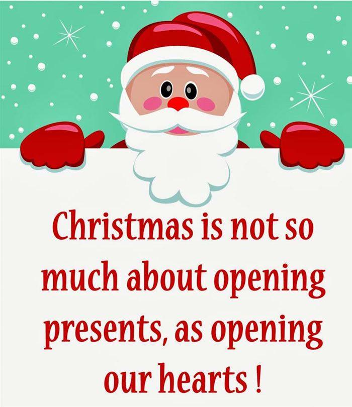 Funny Merry Christmas Quotes For Children