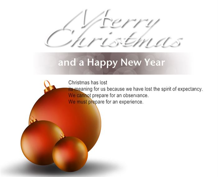 Inspirational Merry Christmas Greeting Messages For Teachers