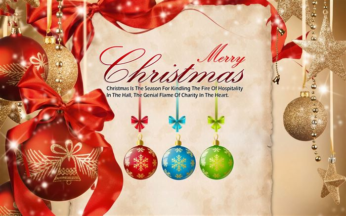 Meaningful Merry Christmas Greetings Quotes