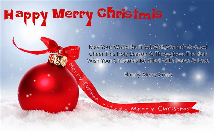Best Meaningful Merry Christmas Messages Quotes