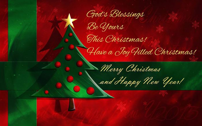 Short Merry Christmas Messages Quotes