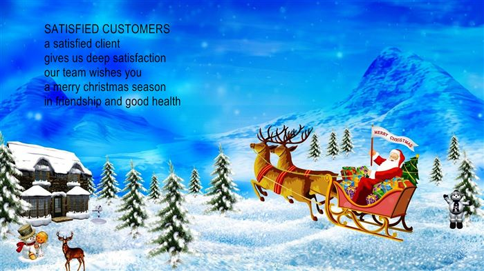 Short Merry Christmas Greetings Messages For Business