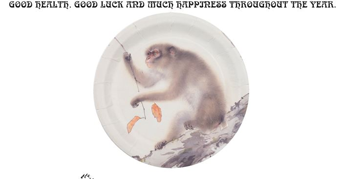 Meaningful Chinese New Year Wishes Messages Monkey