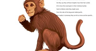 Best Free Chinese New Year Poems Monkey