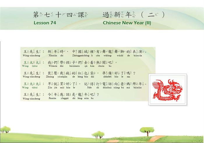 Best Greetings For Chinese New Year In Mandarin