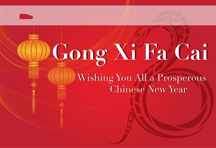 Easy Chinese New Year Greeting Phrases Cantonese