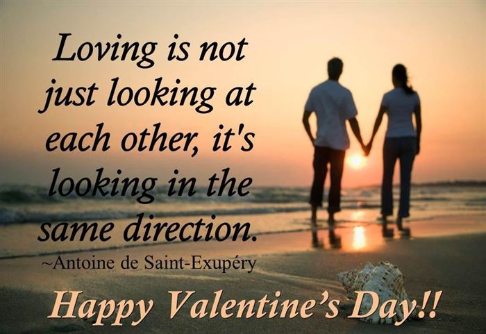 Best Quotes On Happy Valentine's Day For Singles