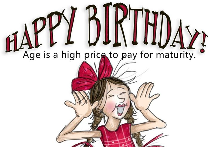 Unique Funny Happy Birthday Messages For Wife