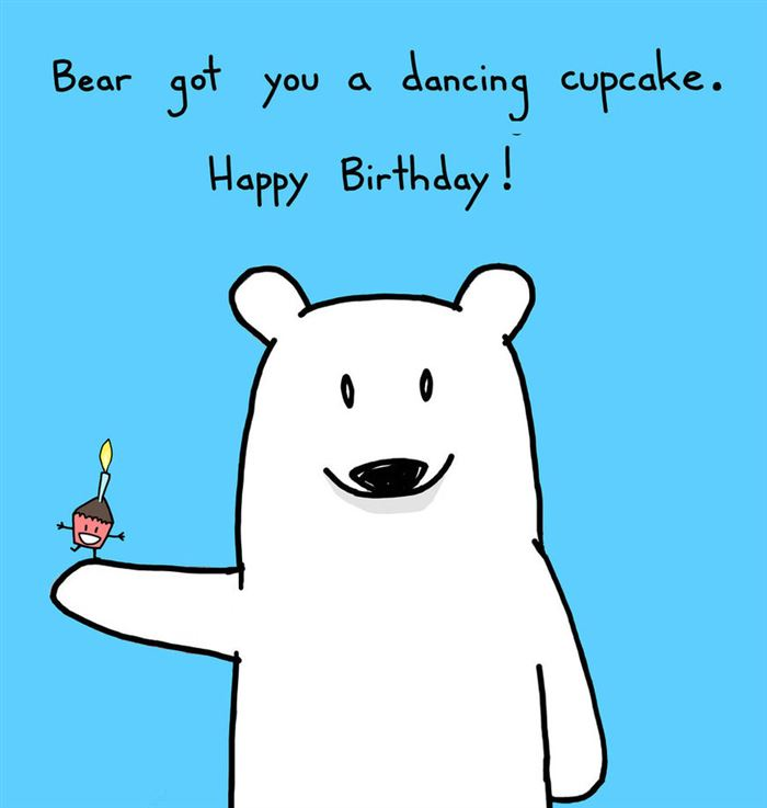 Short Funny Happy Birthday Messages On Facebook