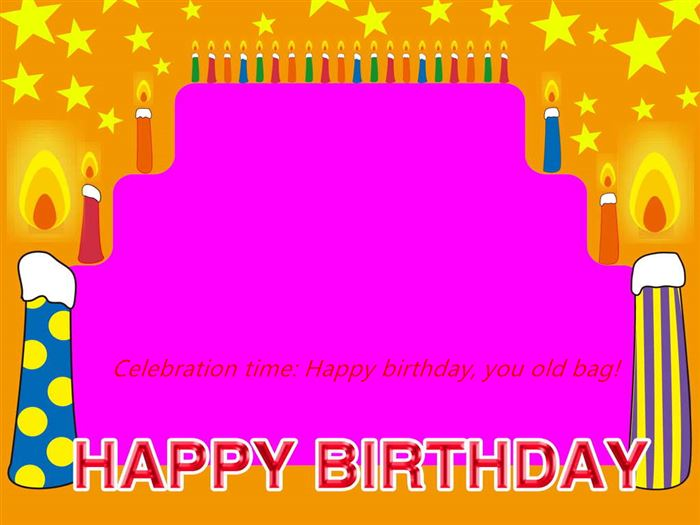 Short Funny Happy Birthday SMS Text Messages